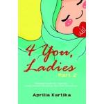 4 YOU, LADIES (PART 2)