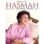NAMA SAYA HASMAH
