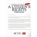 A CITIZEN'S RIGHTS