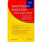 MASTERING THE ENGLISH WAY