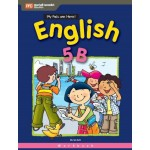 5B My Pals Are Here English Workbook (Singapore Edition)