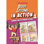 Book1  In Action Through Pictures Body Idioms