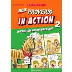 Book2  In Action Through Pictures More Proverbs