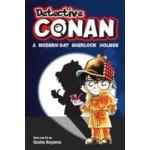 DETECTIVE CONANA:A MODERN DAY SHERLOCK H