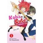 KOBA CUTE #01