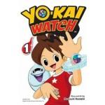 Yokai Watch #1