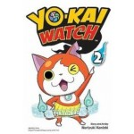 Yokai Watch #2