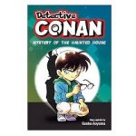 Detective Conan:Mystery Of Haunted House