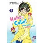 KOBA CUTE #04