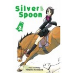 SILVER SPOON #2