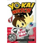 Yokai Watch #1 (Special Version)