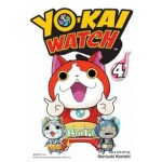Yokai Watch #4