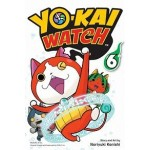 Yokai Watch #6