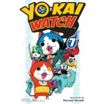 Yokai Watch #7