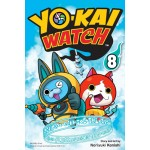 Yokai Watch #8