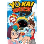 Yokai Watch #9