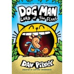 DOGMAN #5 DOG MAN THE LORD OF THE FLEAS