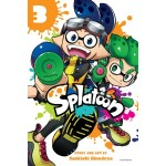 Splatoon #3