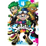 Splatoon #4