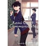 Komi Can't Communicate #1
