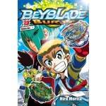 Beyblade Burst #13