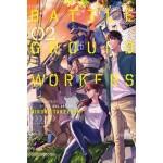 Battleground Workers #2