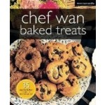 MINI COOKBOOK: CHEF WAN BAKED TREATS