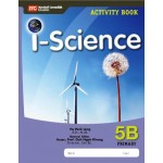 Primary 5B i - Science Activity Book
