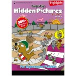 Eagle Eye Hidden Pictures Vol 2