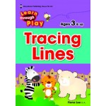 Learn Through Play:Tracing Lines