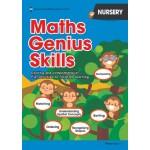 Nursery Maths Genius Skills