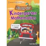 All Set For Kindergarten Maths