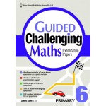 P6 Guided Challenging Maths Exam Pp-2E