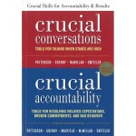 Crucial Conversations & Crucial Accountability