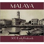 GO-MALAYA: 500 EARLY POSTCARDS