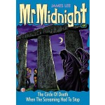 MR MIDNIGHT #59: THE CIRCLE OF DEATH