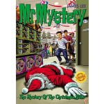 MR MYSTERY SE#1: THE MYSTERY OF THE CHRI