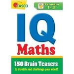 IQ Maths Primary 1-3