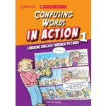 Book1  In Action Through Pictures Confusing Words