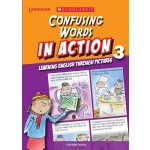 Book3  In Action Through Pictures Confusing Words