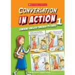 Book 1  In Action Through Pictures Conversation