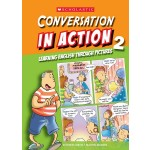 Book 2  In Action Through Pictures Conversation