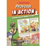 Book1  In Action Through Pictures  Proverbs