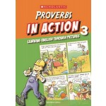 Book3 In Action Through Pictures  Proverbs