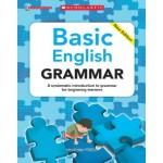 P1&2 Basic English Grammar