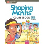 P5B Shaping Maths Coursebook 3rd Edition