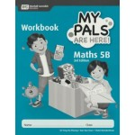 5B My Pals are Here! Maths Workbook (3rd Edition)