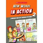 Book3  In Action Through Pictures New Words
