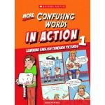 Book1  In Action Through Pictures More Confusing Words