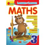 P3 Maths Lesson by Lesson